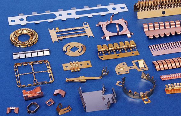 Hợp kim đồng beryllium được ứng dụng nhiều trong công nghệ chế tạo tàu vũ trụ và thiết bị y tế