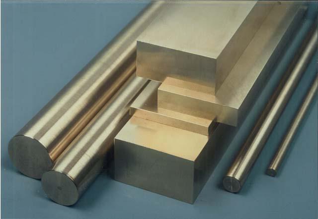Tính chất bền bỉ của hợp kim beryllium giúp lưu trữ được các chất liệu dễ cháy an toàn