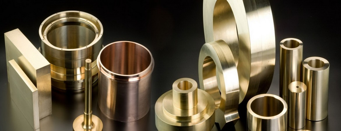 Copper alloy Bush | Copper alloy Bush