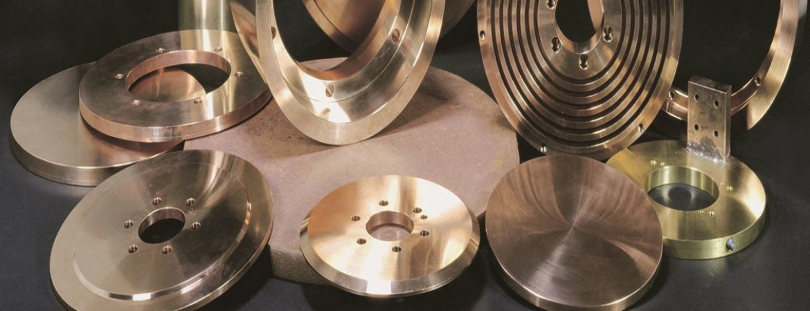 Beryllium copper alloys | Beryllium copper alloys