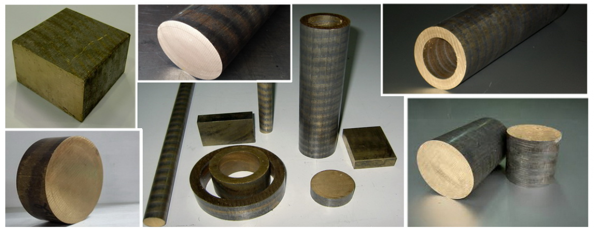 Aluminium Nickel Bronze | Aluminium Nickel Bronze